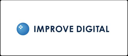 Improve Digital logo for website