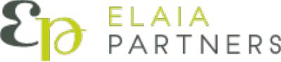 ADOMIK STRATEGIC PARTNERS ELAIA Partners