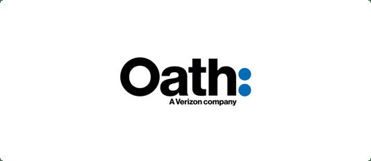 adomik platform integration Oath Verizon Company