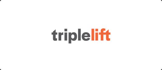 adomik platform integrated Triple Lift