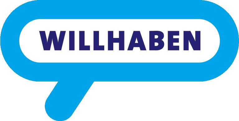 Willhaben logo