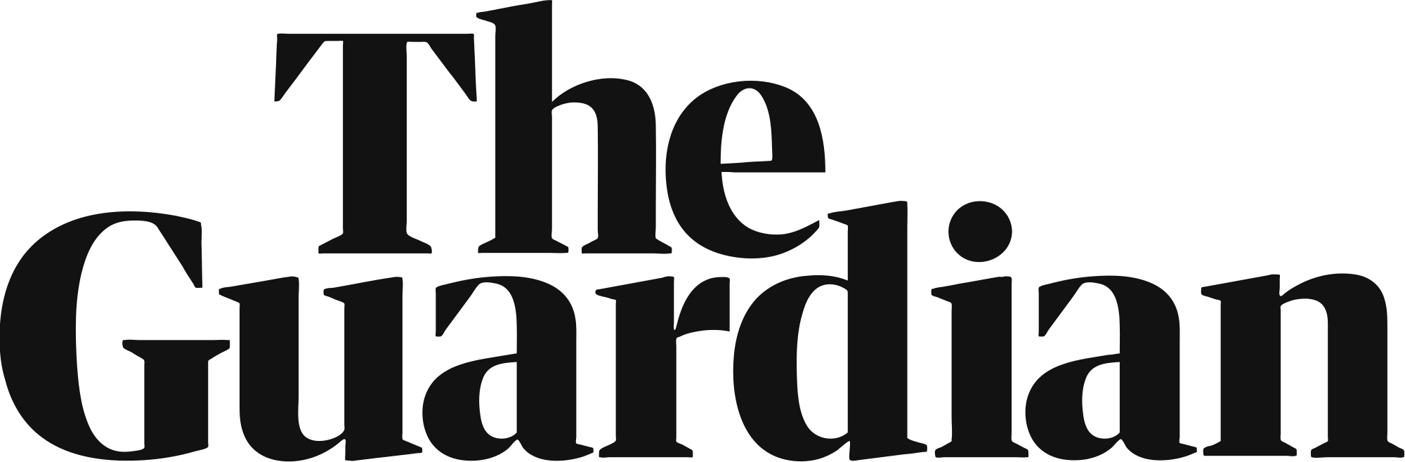 the guardian digital advertising activity