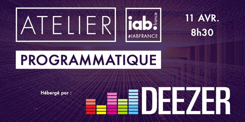 IAB-atelier-programmatique