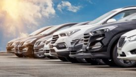 Adomik Case Study: Cox Automotive