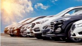 Cox automotive Case Study