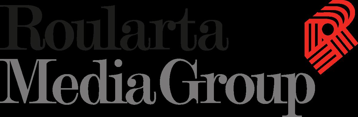 Roularta-logo
