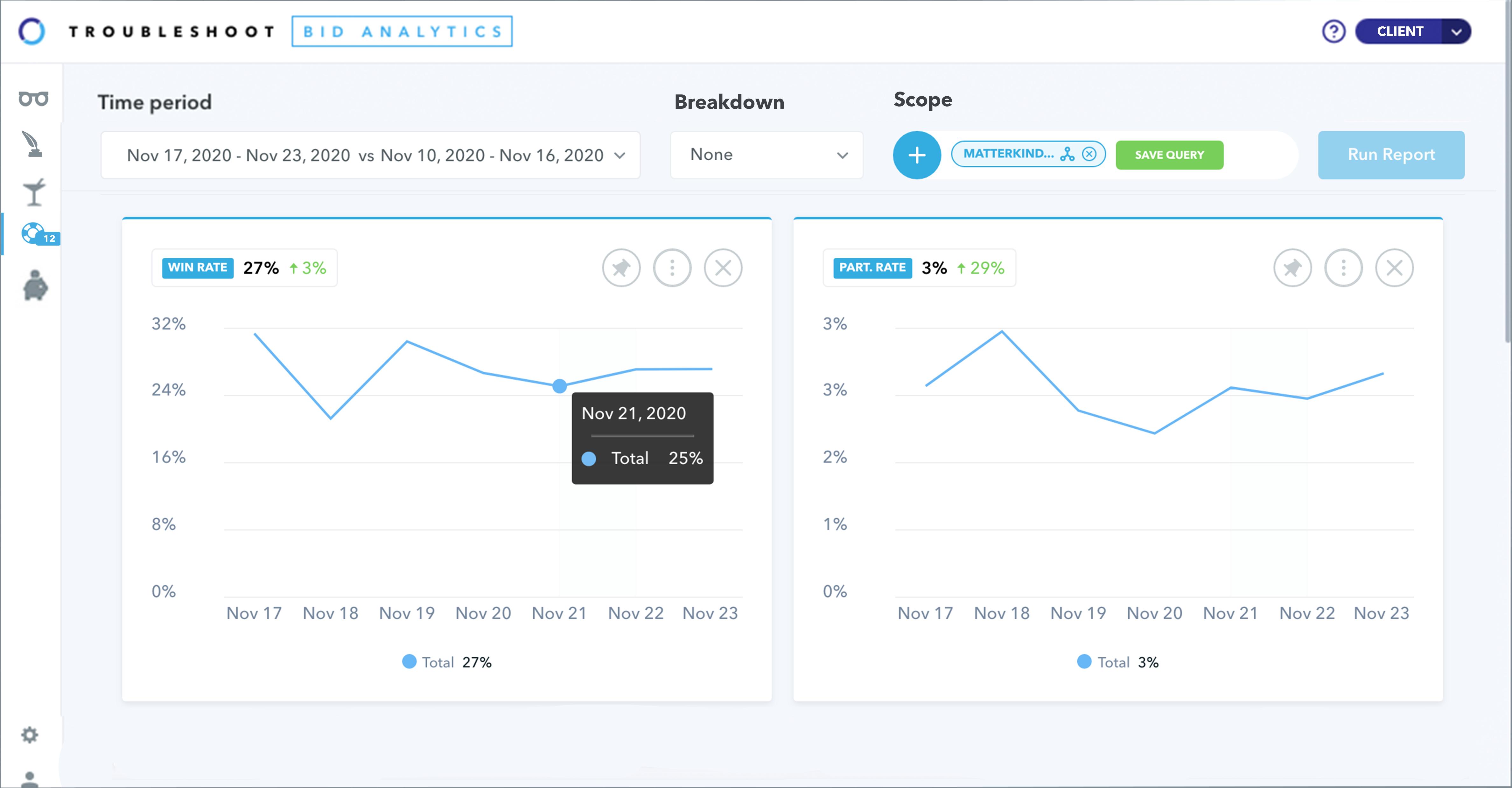 Adomik Troubleshoot App metrics - fix the hidden programmatic issues