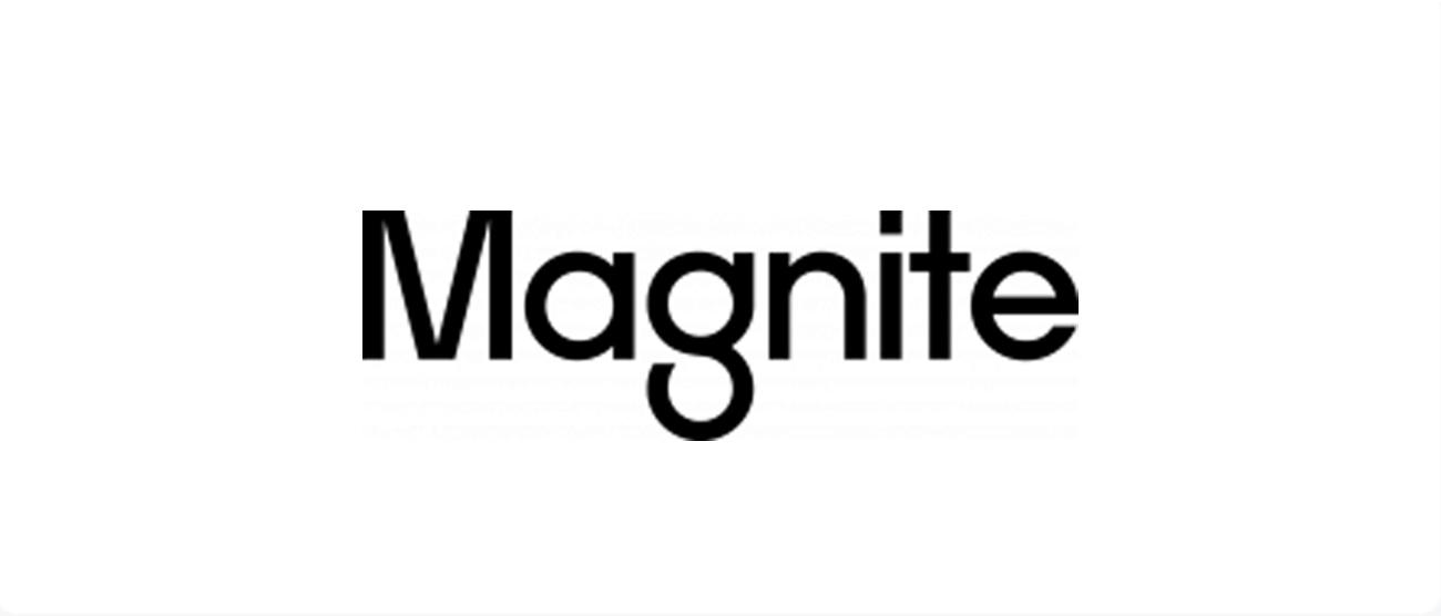 Data engine Advertising platform magnite