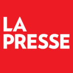 Adomik Client La Presse logo