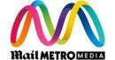 Adomik Professional services - Mail Metro Media Logo