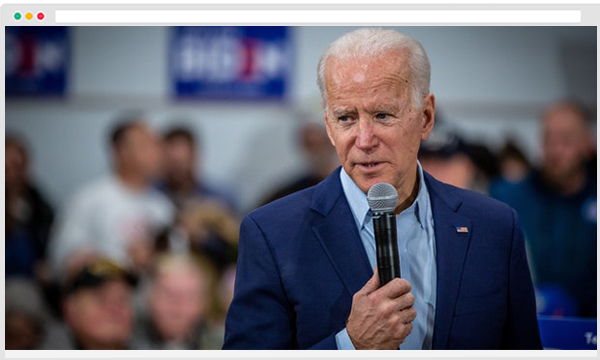 Joe biden U.S election adomik adtech news t3n german news