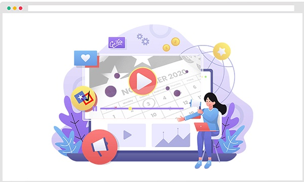 ad spending video adexchange adomik adtech news