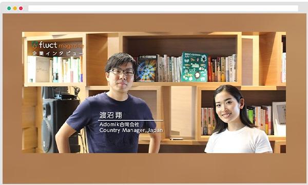 fluct magazine adomik adtech news programmatic