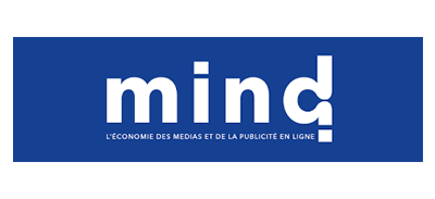 mindmedia adomik Advertising partners