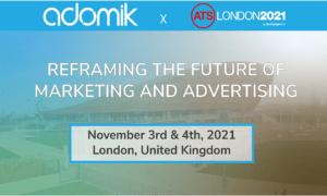 Adomik ATS London 2021