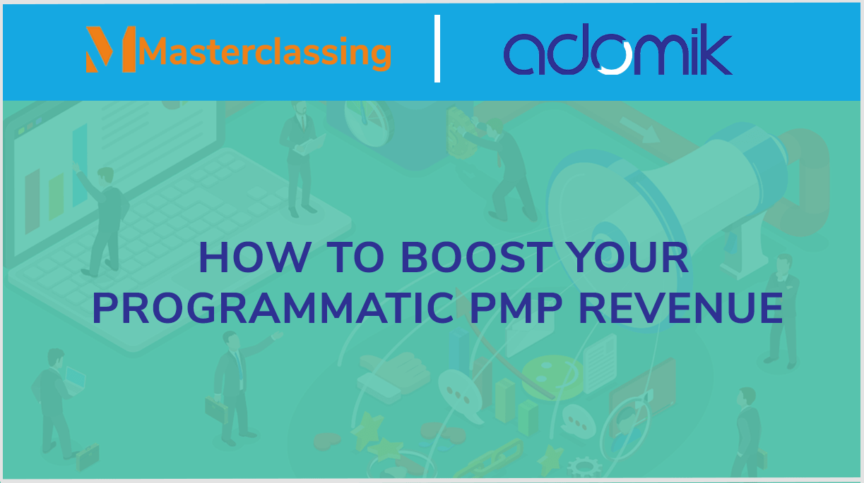 PMP Trends in the UK and guidance to boost your sales