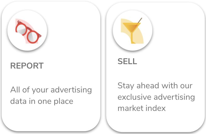 Adomik Sell-Report